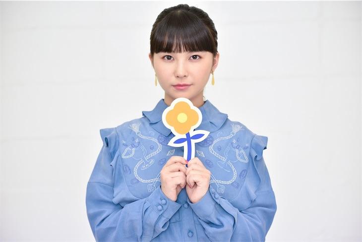 坂口有望、卒業ソング「青春」緊急配信決定!さらに初のミニアルバム「放課後ジャーニー」も発売決定!