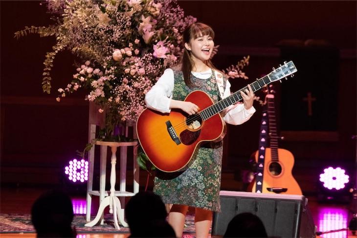 坂口有望、新曲「LION」がTVアニメ「ランウェイで笑って」オープニングテーマに決定!