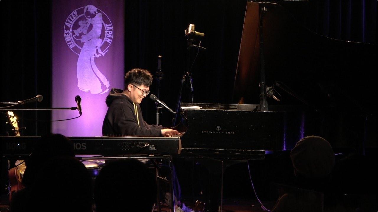 さかいゆう、「愛の出番」MV&24h限定ライブ映像公開!ライブレポートも公開!