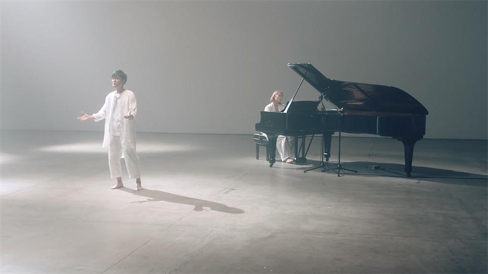 森山直太朗、ドラマ主題歌「さくら(二〇一九)」MUSIC VIDEO公開!