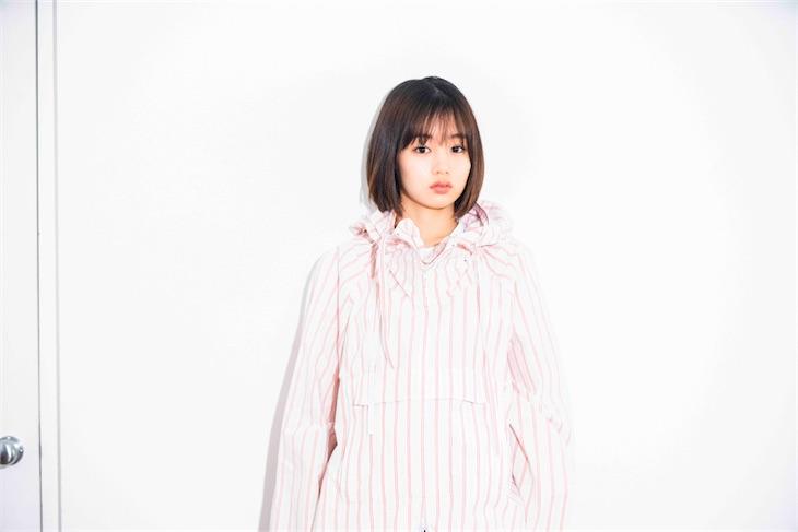 藤原さくら、デジタルシングル「Waver」リリース決定!ジャケットアートワークも公開!