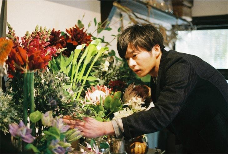 田中圭 主演最新作『mellow』のポスタービジュアルが解禁!
