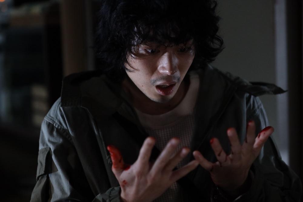 菅田将暉、映画『キャラクター』オフィシャルインタビュー
