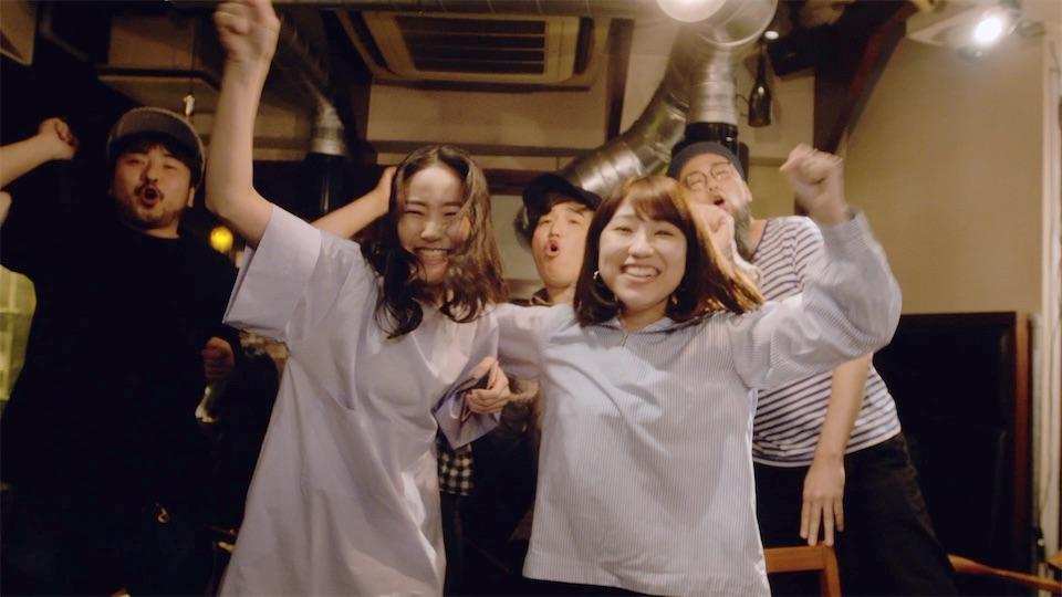関取 花、メジャーデビューミニアルバム収録曲「カメラを止めろ!」のMVフルサイズ公開!