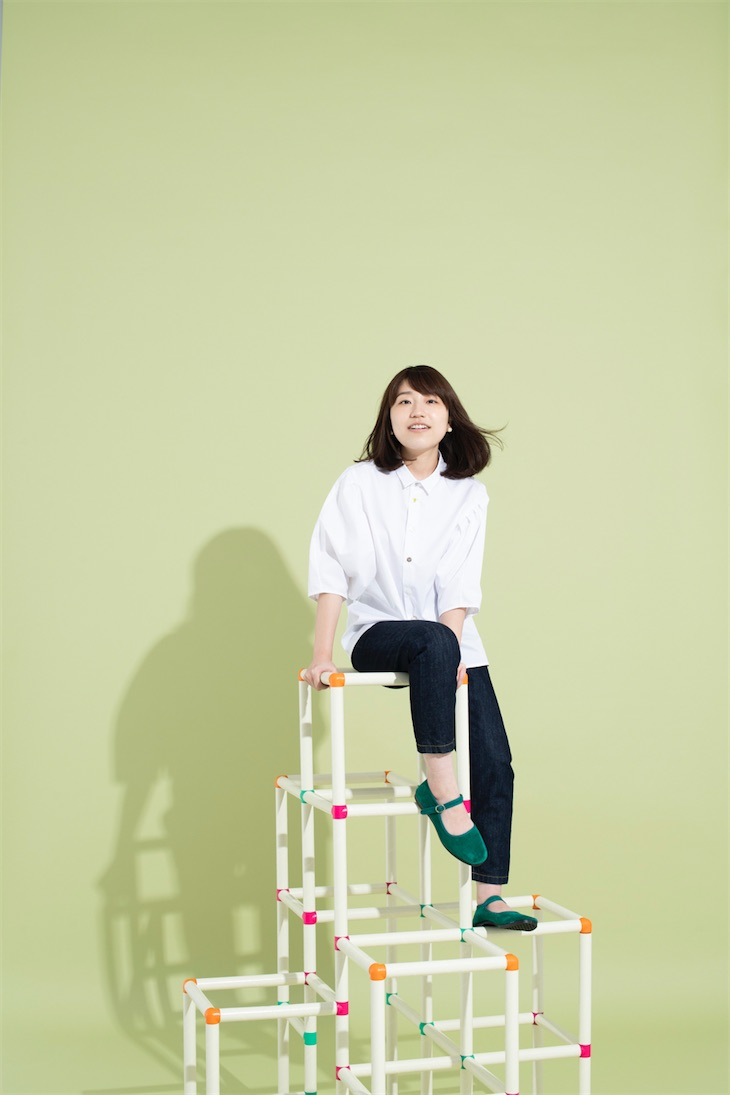 関取 花、いきものがかり水野良樹ニュープロジェクト「HIROBA」のオフィシャルサイトにてエッセイ連載開始!