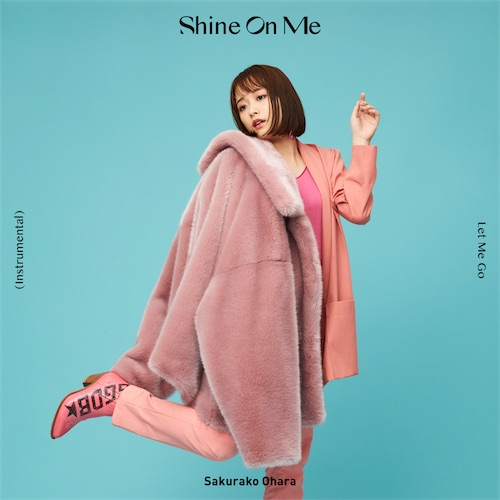 Shine On Me