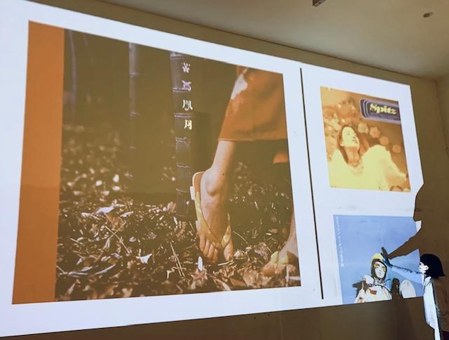 スピッツ玉手箱ジュークボックス展覧会をタワレコ上田で開催!