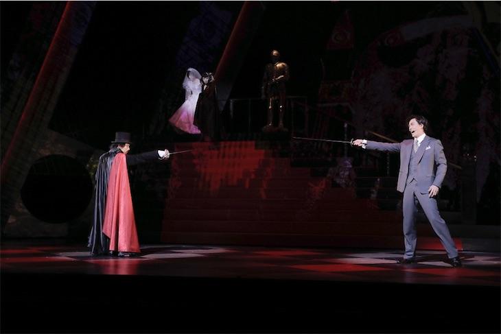 ミュージカル「怪人と探偵」スカパラ、杉本雄治(WEAVER)が書き下ろしたサウンドトラックCDリリース決定!