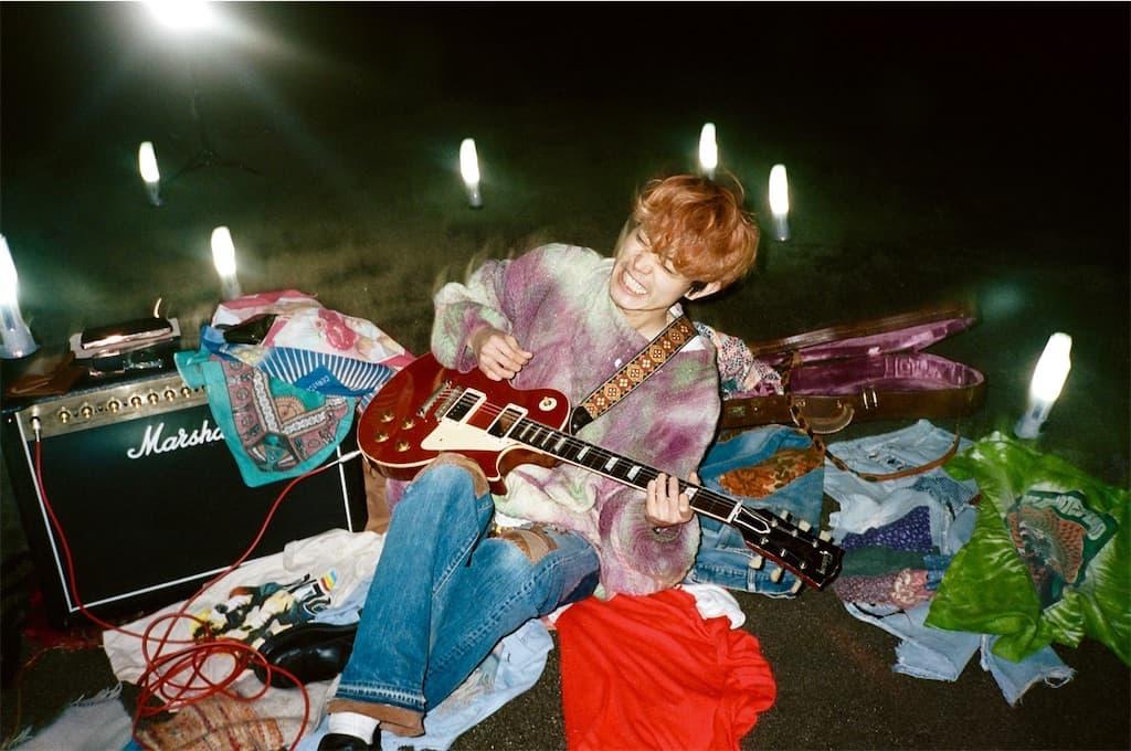 Creepy Nuts × 菅田将暉、コラボ楽曲「サントラ」が7月1日に配信リリース決定!
