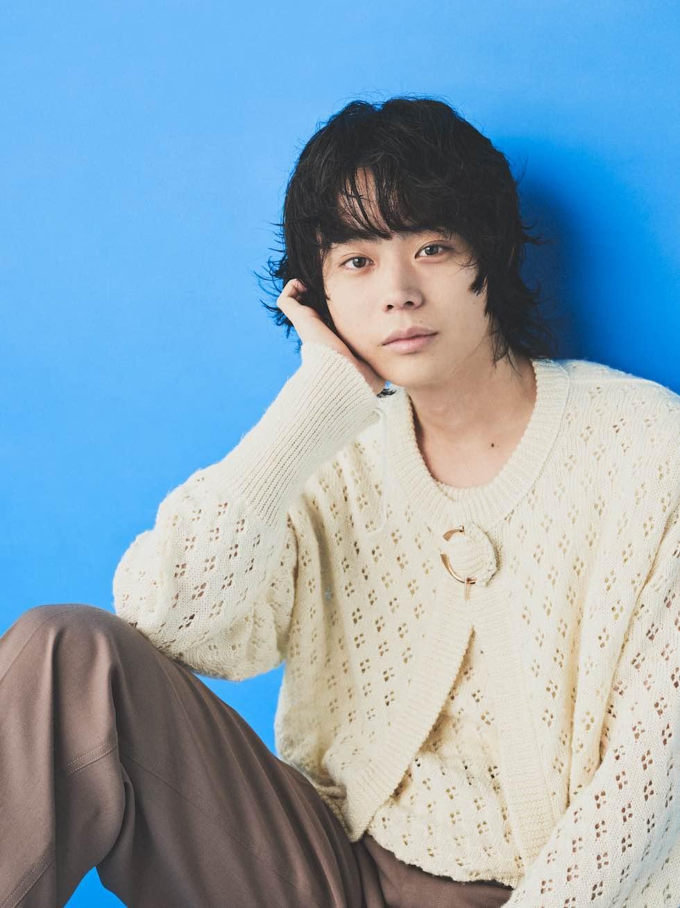菅田 将暉、初のウエディングソングに込めた思いを語る!