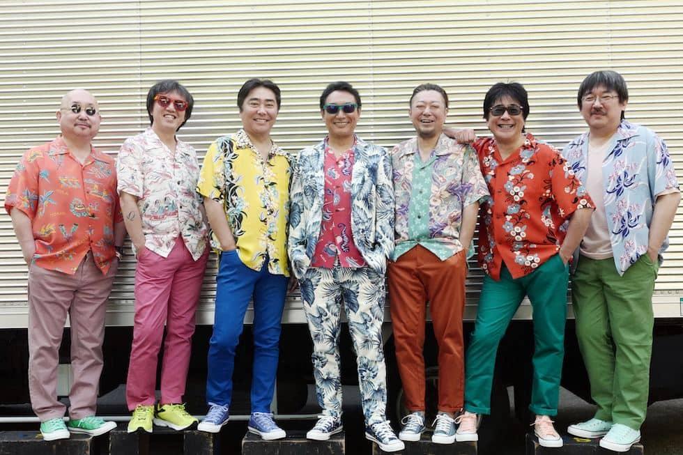 杉山清貴、林哲司とリモート特別番組放送決定!オメガサウンドの真髄を解き明かす!