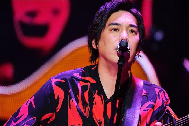 スキマスイッチなど豪華アーティストが出演「バズリズム LIVE 2019」Huluで独占配信!