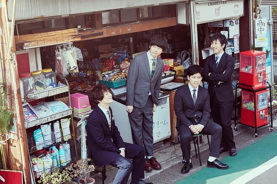 sumika、ニューアルバムから「10時の方角」Music Video公開!