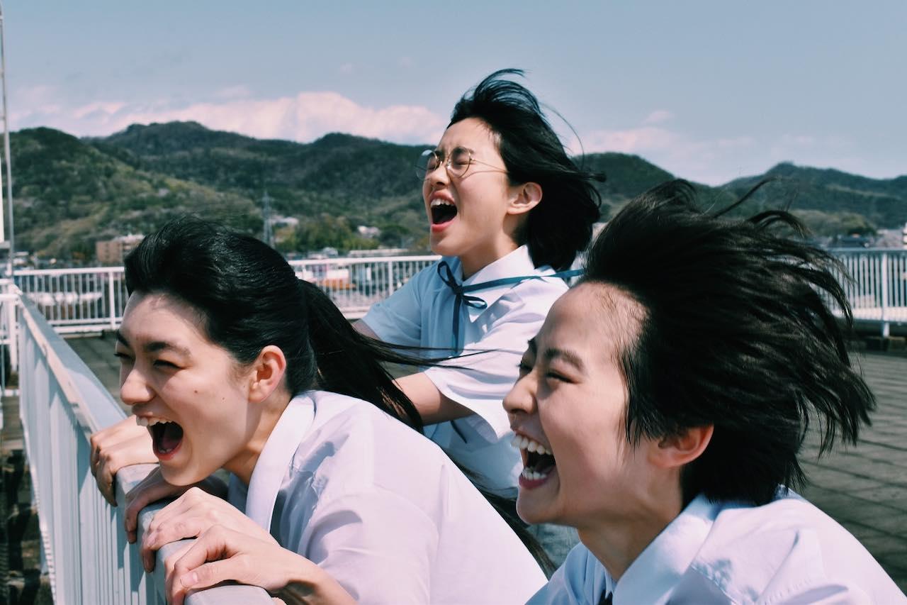 映画『サマーフィルムにのって』伊藤万理華、新スチール解禁!