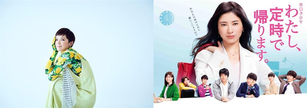 Superfly、吉高由里子主演ドラマ「わたし、定時で帰ります。」主題歌に新曲書き下ろし!