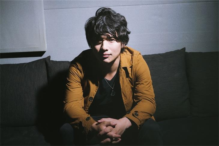 須澤紀信、2ndシングル『ノイズ』本日発売!インストアイベント開催!