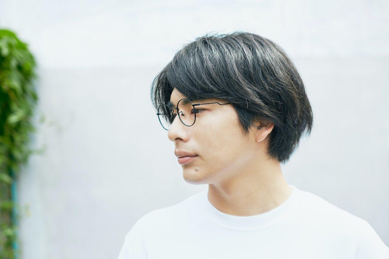 須澤紀信、最新作EP発売決定!先行シングル「希望のうた」配信とMVも公開!