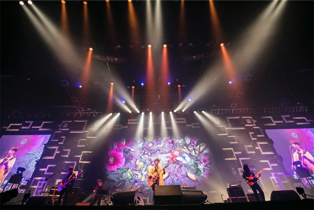 高橋 優、横浜アリーナ公演をWOWOWでオンエア決定!