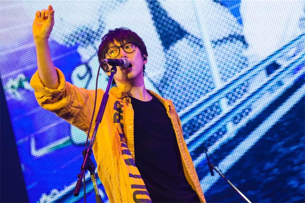 高橋優、横浜アリーナ公演のライブダイジェストをWOWOW番組サイトで先行公開!