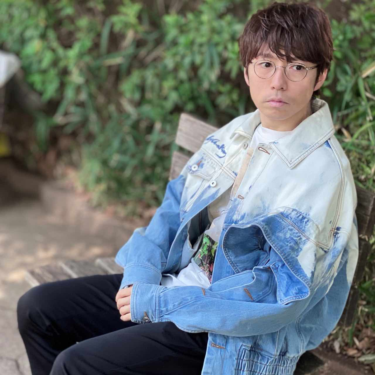 高橋優、全国26会場29公演に渡る全国ツアー開催決定!