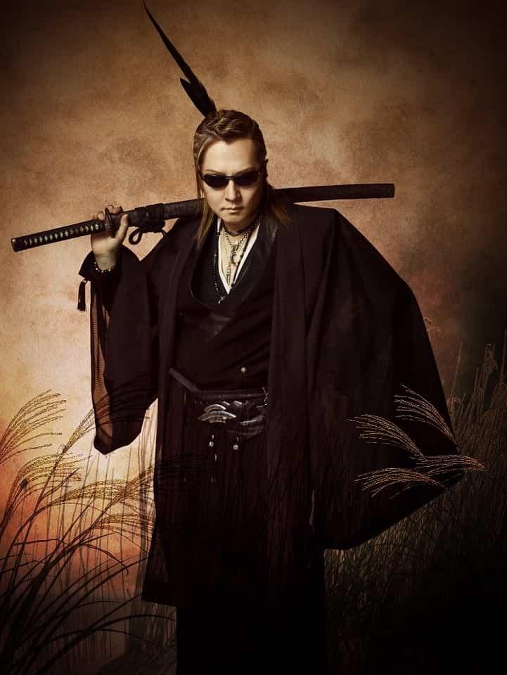 石井竜也、初のエンターテイメントコンサートツアーが待望の映像化!ブルーレイにて11月28日に発売決定!