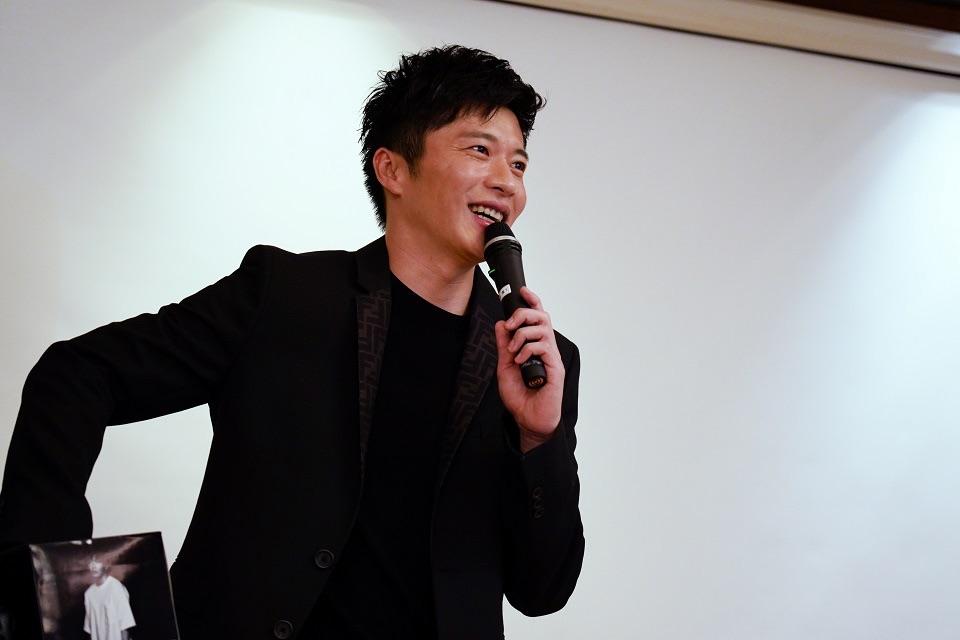 手塚翔太を演じる田中圭が「あなたの番です」主題歌「会いたいよ」CD購入者イベント登壇!