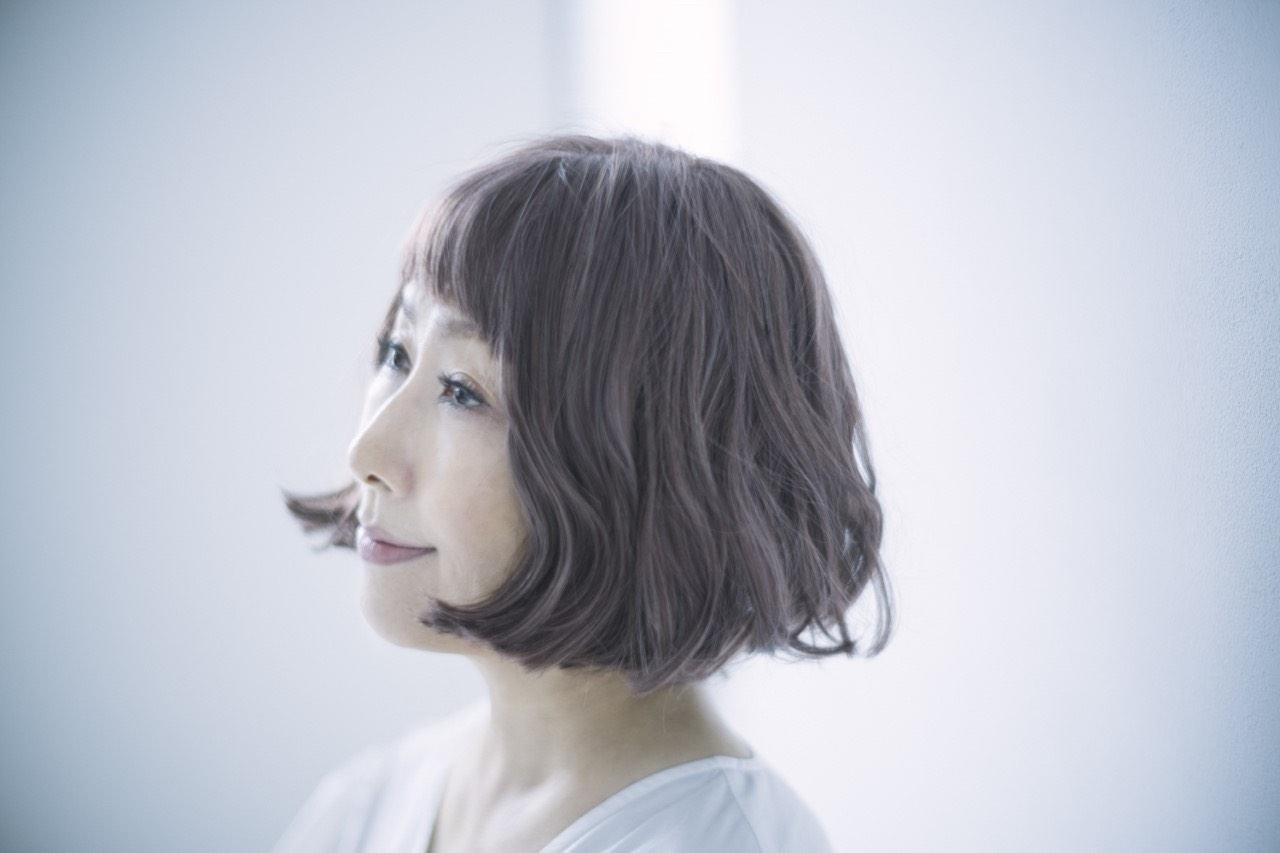矢野顕子、デビュー45周年を飾るオリジナルアルバム『音楽はおくりもの』8月25日リリース決定!