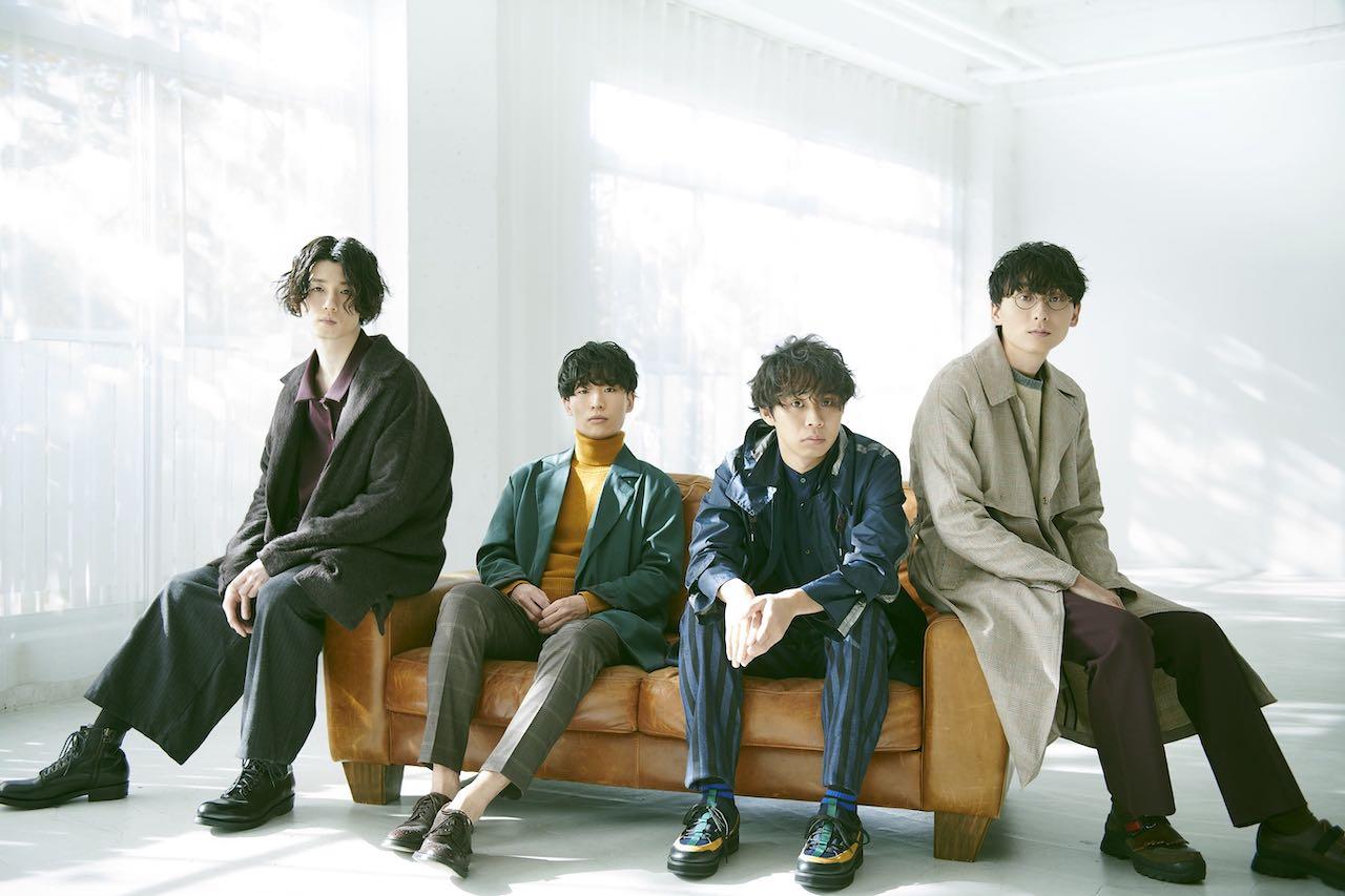 とけた電球、配信シングル「彩」リリース!サウンドプロデュースにキーボーディストSUNNY氏が参加!