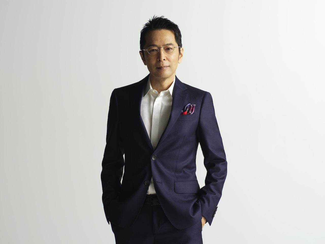 德永英明、待望のオリジナルアルバム「LOVE PERSON」発売決定!