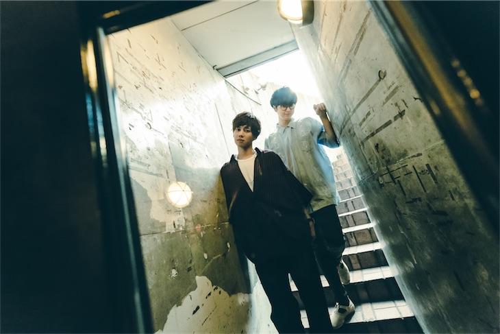 The Super Ball、新曲「ラブソング」MV公開!追加全国ツアーの開催も発表!