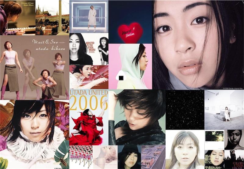 宇多田ヒカル、新曲のタイトル名を発表!NEW-TURNプロジェクトがスタート!