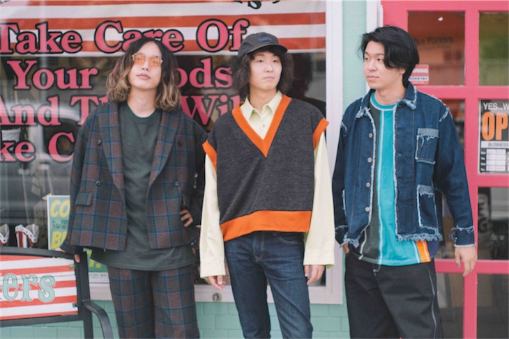Weekend Brothers、1stシングル「最高な1日を」配信!水野良樹や橋口洋平などから続々コメント到着!