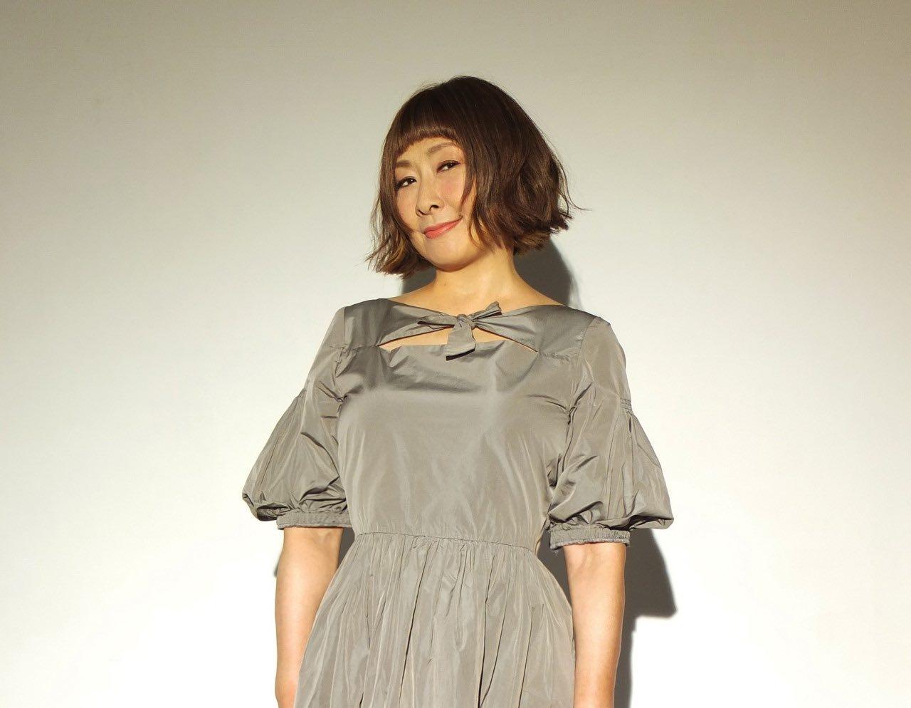 矢野顕子、新曲「愛を告げる小鳥」MV公開!糸井重里からコメントも到着!
