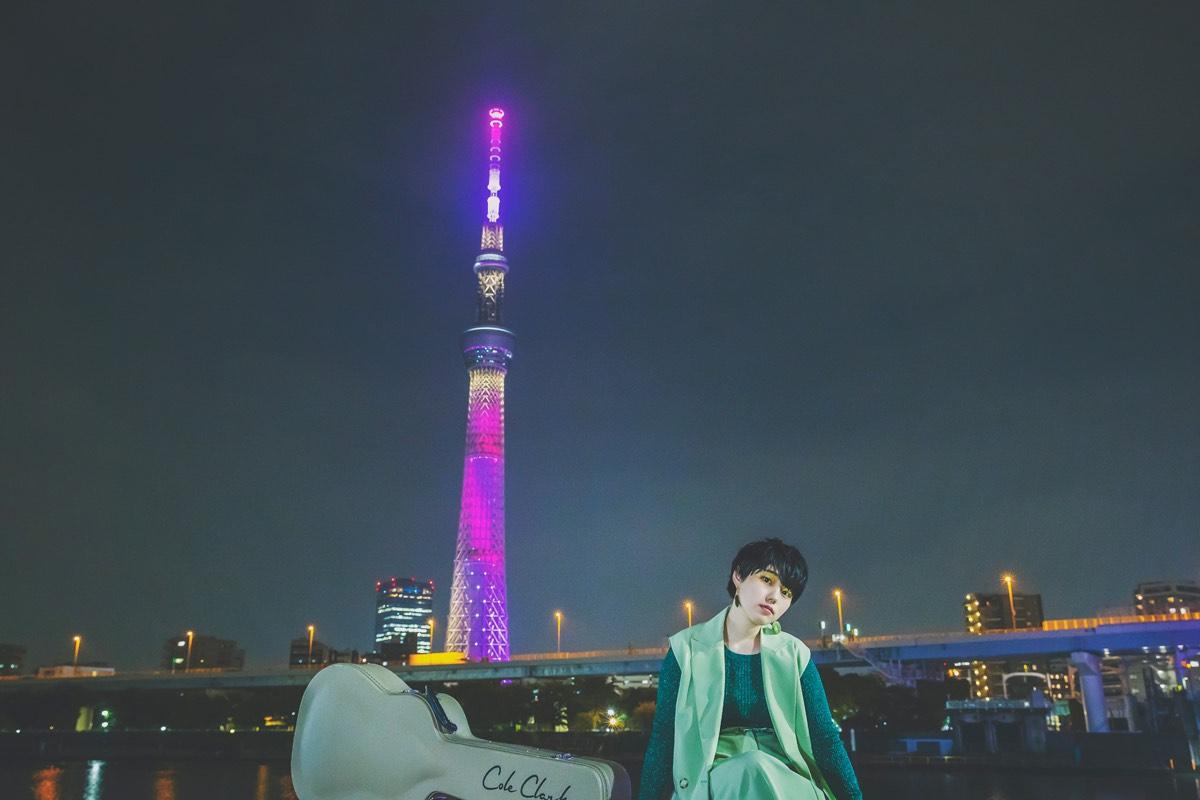 ゆいにしお、新作より「Drink, Pray, Love」MV公開!リリースツアー開催も決定!