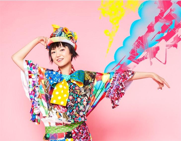 弓木英梨乃のソロプロジェクト 弓木トイ、1st アルバムが4月24日全国リリース決定!東阪リリースツアーも決定!